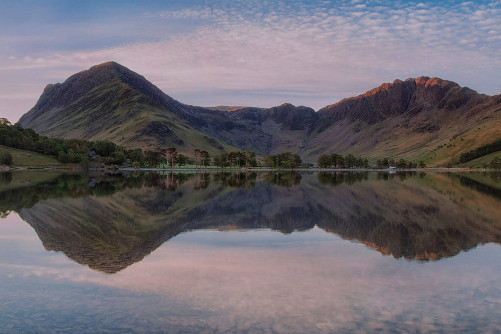 lake district attractions